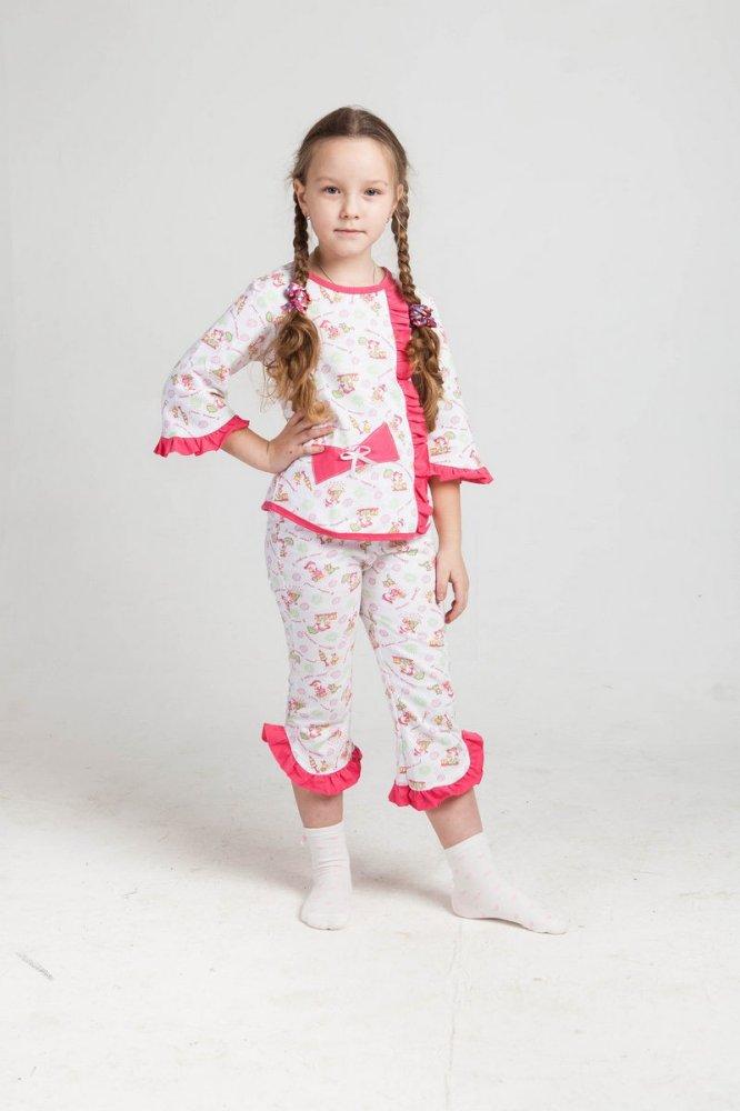 """Пижама детская """"Алёнка"""""""