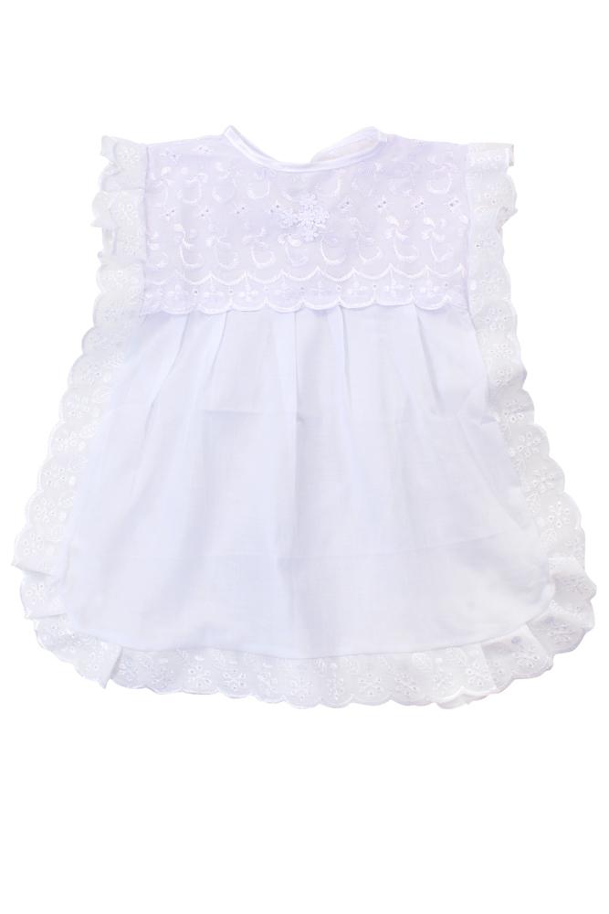 """Платье крестильное """"Иришка"""" 24-26 от Грандсток"""