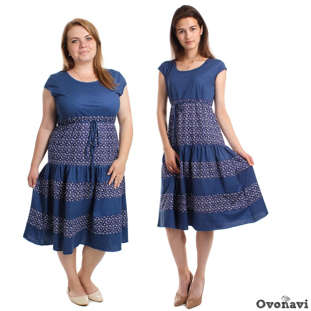 Мини платье Грандсток 15482064 от Grandstock