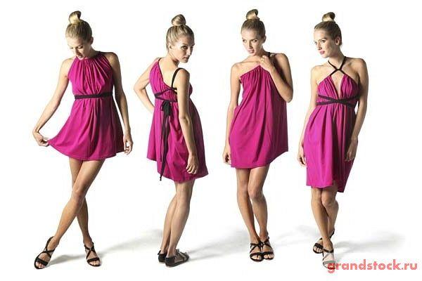 Интернет-магазин подростковых платьев
