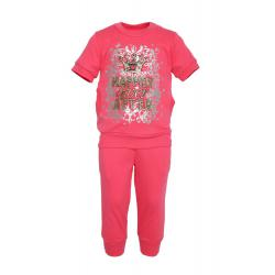 кораллово-розовый