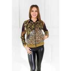 леопардовая
