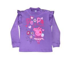 фиолетовая (свинка)